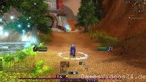World of Warcraft Quest: Auf die Zukunft vorbereiten