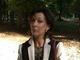 Paroles de Dijonnais : Sylvie