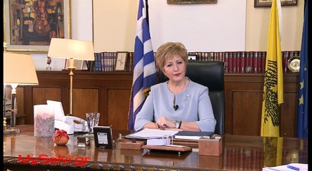 MARIA KOLLIA TSAROUXA
