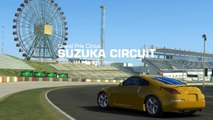 Real Racing 3 Nissan 350Z (Z33) - Android game