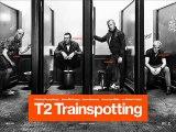 Iggy Pop - Lust For Life (The Prodigy Remix / T2 Trainspotting soundtrack)