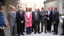 Ségolène Royal met en place la commission sur la valeur de l'action climatique