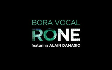 FRENCH WAVES (1/10) • RONE, Bora Vocal (ft. Alain Damasio) • 2009