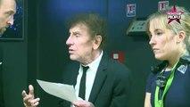 Alain Souchon : Sa belle déclaration d'amitié à Laurent Voulzy (exclu vidéo)