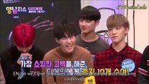 Eng Sub] Seventeen Yang and Nam Show 161229 (1/3) - video