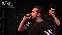 REFUGEES OF RAP : l'aventure de rappeurs syriens exilés en France #MOUVACTU