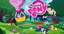 Hasbro - My Little Pony - La Magia de la Amistad