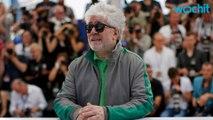 Pedro Almodovar Will Be Cannes President