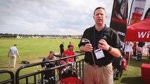 Wilson Staff C200 irons review | GolfMagic.com