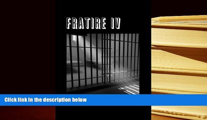 Read Online Fratire 4 Darren Bryce Full Book