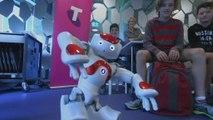 Les robots : nouveaux outils et supports pédagogiques