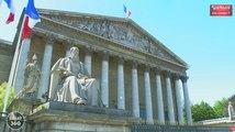 Sénat 360 - Hamon candidat : Les réformateurs évoquent le droit de retrait / Affaire Fillon : Série de perquisitions / Le mal logement progresse en France (31/01/2017)