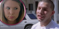 Javi Tells-All! 'Teen Mom 2' Star Marroquin Confesses Heartbreaking Details After Finding Kailyn Lowry With Another Man