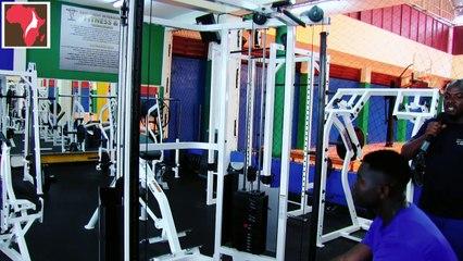 Sport : Exercices pour travailler les jambes, les bras et les fessiers