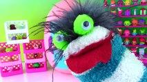 SHOPKINS SEASON 4 Milk Bud Petkin Play-Doh Surprise Egg 12 Packs Blind Basket Crate Limited Editi