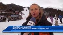 Hautes-Alpes : les Orres vont tenter de battre le record de descente... en bikini !