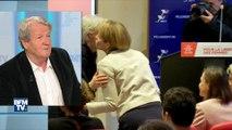 """Rédacteur en chef du Canard Enchaîné: """"On s'excuse d'avoir été petits bras (…) Il nous manquait 300.000€"""""""