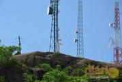Morador denuncia casos de câncer por causa das antenas no Morro do Cristo Rei