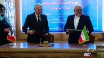انتقادات حادة لتجربة إيران الصاروخية وظريف يؤكد أنها لا تنتهك بنود الاتفاق النووي