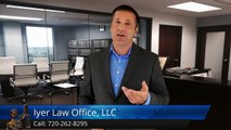 Iyer Law Office, LLC Englewood Incredible 5 Star Review by John S.