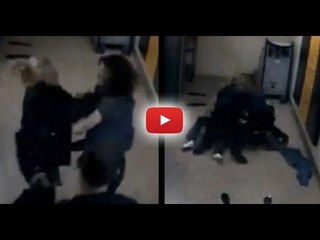 After They Convicted Her of Assault on Police, 2 Years Later, Video Now Shows Cops Attacked HER