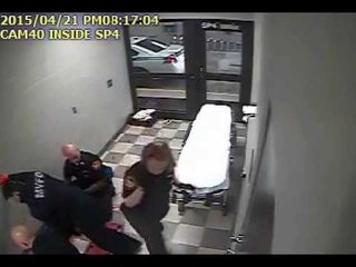 Video Shows Deputy Smash Autistic Man's Skull into the Ground, Killing Him for Being Silly