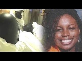 Terrifying Video Shows Cops Shock a Cuffed, Shackled Natasha McKenna to Death - Cops Walk Free