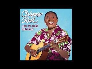 Calypso Rose - Leave Me Alone (feat. Manu Chao) [Témé Tan Remix]