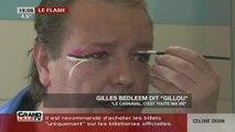 "Portrait: Gilles Bedleem dit ""Gillou"""
