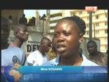 Drame du nouvel an: les ivoiriens encore sous le choc 24h plus tard