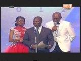 KORA 2012: Arafat DJ désigné Meilleur artiste masculin de l'Afrique de l'Ouest