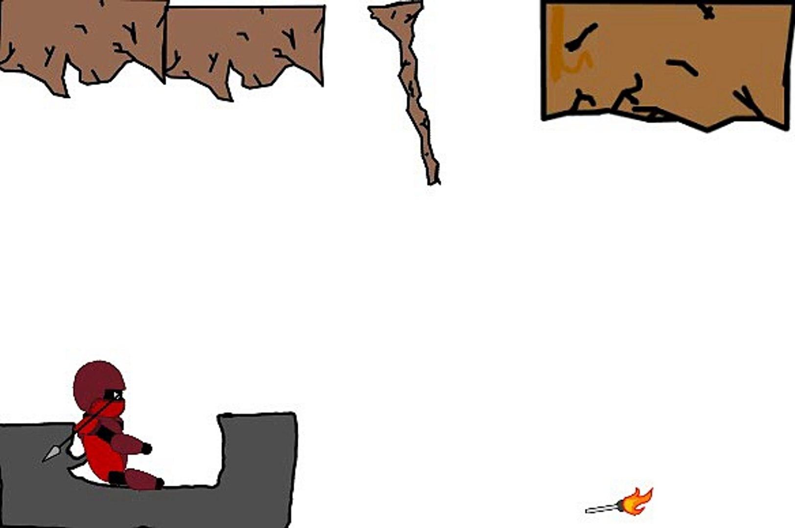 Animação Bosta :) Pt:1