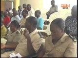 Rencontre entre les planteurs de Divo et une délégation du conseil café cacao
