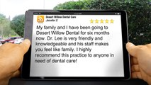 Sports Dentistry Albuquerque – Desert Willow Dental Care Terrific Five Star Review
