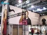200m2 Exhibition Stands: Prague Exhibition
