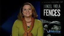 Constanza Romero on 'Fence,' August Wilson, Denzel Washington, Viola Davis, Diversity in Hollywood