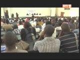 Le comité des élèves et étudiants de Côte d'Ivoire et des organisations d'étudiants expriment leur adhésion au concept du départ nouveau proné par le gouvernement ivoirien depuis la réouverture des universités publiques
