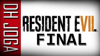 Resident Evil 7 - #13: O MELHOR FINAL DE TODOS! [Gameplay PT-BR]