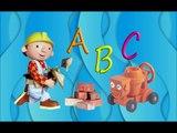 Bob Aggiustatutto Alfabeto Italiano per Bambini - Canzone dell alfabeto in italiano - ABC ITA