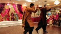 Pakistani shadi function dance#beautiful mehndi dance