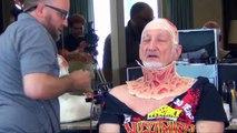 Trailer de Nightmares in the Makeup Chair