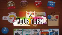 Exploding Kittens® - The Official Game [Android/iOS] Gameplay (HD)