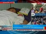 BP: Dobleng saya, hatid ng mga sanggol na isinilang sa Pasko