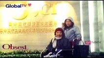 Yana zein Tiba di Cina