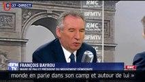 Affaire Penelope Fillon : François Bayrou accable François Fillon