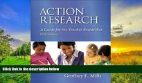 Audiobook  Action Research Plus Video-Enhanced Pearson eText -- Access Card Package (5th Edition)
