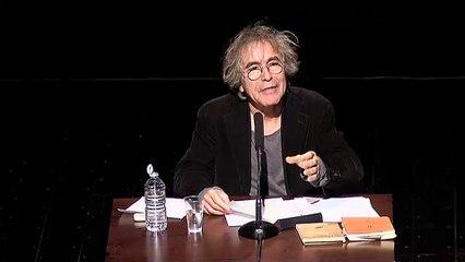 Conférence – De l'expérience par François Jullien