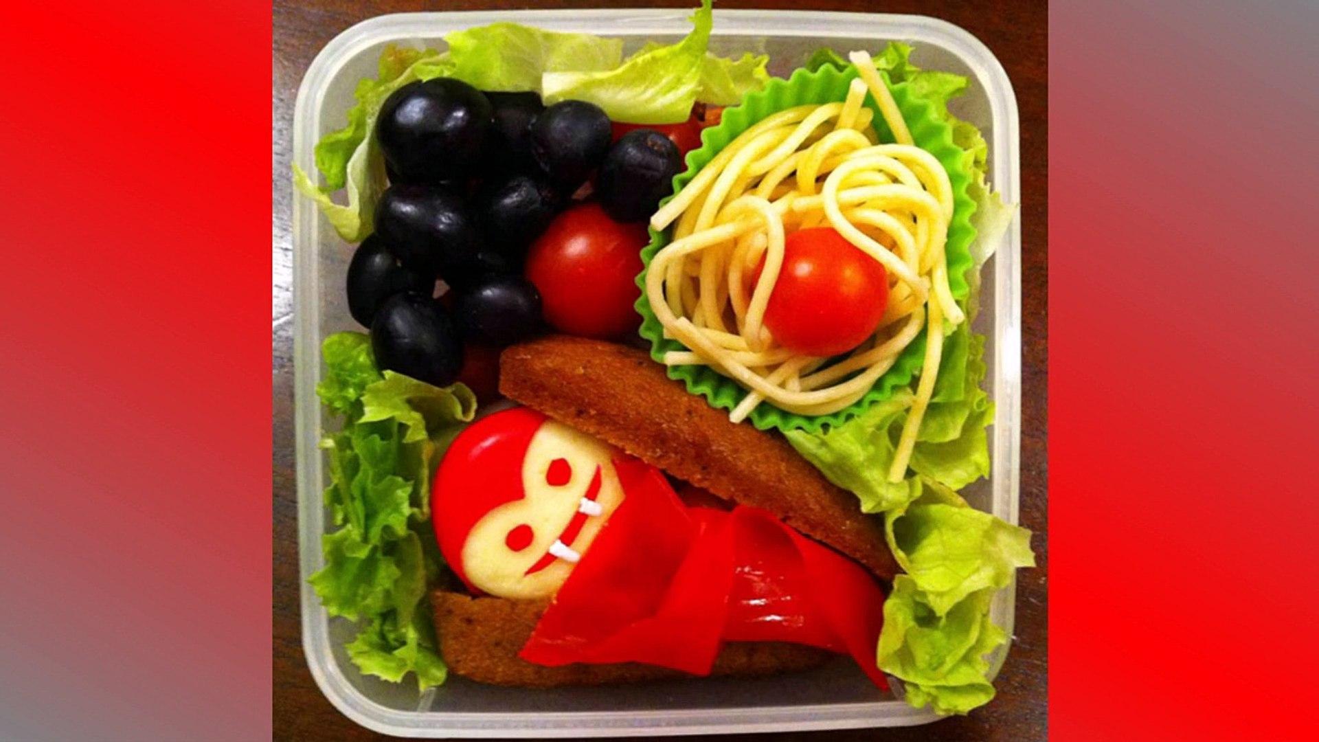 Забавные овощи и фрукты. #2.Amusing vegetables and fruit. #2.