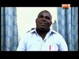 Présidence CAF:Les journalistes réagissent à la décision de rejet de la candidature de Anoma