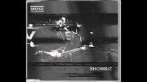 Muse - Showbiz, Ilha do Ermal Festival, 08/23/2000